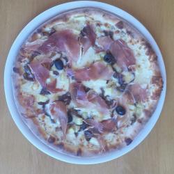 pizza Bell'Savoie